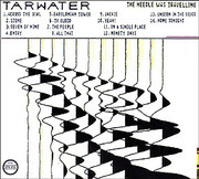 CD - Tarwater - The Needle Was Travelling