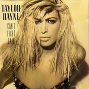 CD - Taylor Dayne - Can't Fight Fate