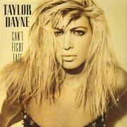LP - Taylor Dayne - Can't Fight Fate