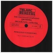 LP - Tchaikovsky - 1812 ⋆ Capriccio Italien ⋆ 'Cossack Dance' - Gatefold