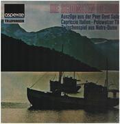 LP - Tchaikovsky / Borodin / Grieg a.o. - Die Schönsten Melodien