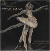 LP - Tchaikovsky - Highlights From Swan Lake