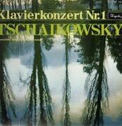 LP - Tchaikovsky - Klavierkonzert Nr. 1