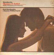 LP - Tchaikovsky - romeo and juliet