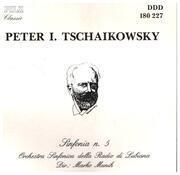 CD - Tchaikovsky - Sinfonia n. 5
