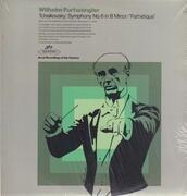 LP - Tchaikovsky - Symphony No. 6 In B Minor/'Pathétique'