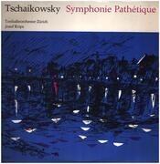 LP - Tchaikovsky - Symphony No.6 In B Minor 'Pathétique'