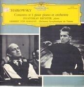 LP - Tchaikowsky - Klavierkonzert Nr. 1