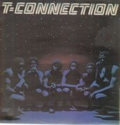 LP - T-Connection - T-Connection