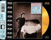 CD Single - Tears For Fears - Everybody Wants To Rule The World - CD Video