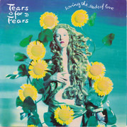 7inch Vinyl Single - Tears For Fears - Sowing The Seeds Of Love - Poster Sleeve
