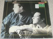 Laserdisc - Tears For Fears - Scenes From The Big Chair