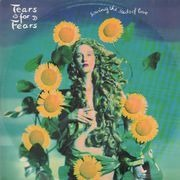 12'' - Tears For Fears - Sowing The Seeds Of Love