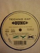 12'' - Technocat - Bounce