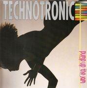 LP - Technotronic - Pump Up The Jam