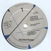 12'' - Technotronic - Techno Medley / Rockin' Over The Beat