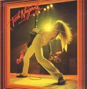 LP - Ted Nugent And The Amboy Dukes - Ted Nugent And The Amboy Dukes