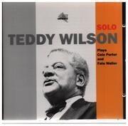 CD - Teddy Wilson - Solo