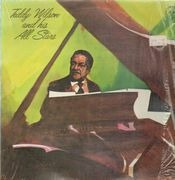 LP - Teddy Wilson And His All Stars - Teddy Wilson And His All Stars