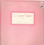 12inch Vinyl Single - Telex - L'Amour Toujours