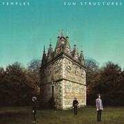 Double LP & MP3 - Temples - Sun Structures