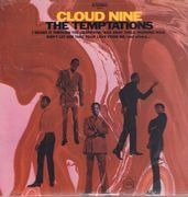 LP - Temptations - Cloud Nine - still sealed