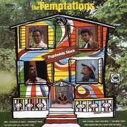 LP - Temptations - Psychedelic Shack