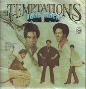 LP - Temptations - Solid Rock