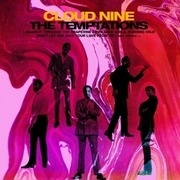 LP & MP3 - Temptations - Cloud Nine - -180gr.-