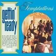 LP - Temptations - Gettin' Ready - 180g Vinyl , neu gemastert, inkl. zwei Bonustracks