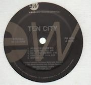 12'' - Ten City - No House Big Enough