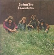 LP - Ten Years After - A Space In Time
