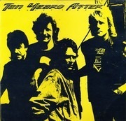 CD - Ten Years After - About Time
