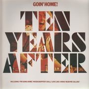 LP - Ten Years After - Goin' Home!