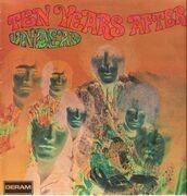 LP - Ten Years After - Undead - ORIG. GERMAN 1ST PRESS