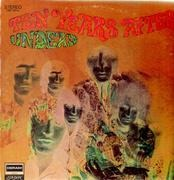 LP - Ten Years After - Undead - US STEREO
