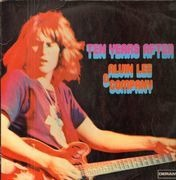 LP - Ten Years After - Alvin Lee & Company