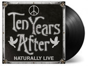 Double LP - Ten Years After - Naturally Live - 108g