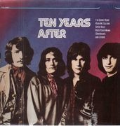 LP - Ten Years After - Ten Years After