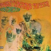 LP - Ten Years After - Undead