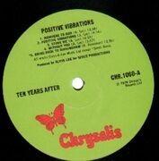 LP - Ten Years After - Positive Vibrations - ORIGINAL UK