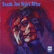 LP - Ten Years After - Ssssh.