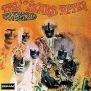 CD - Ten Years After - Undead