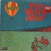 LP - Ten Years After - Watt