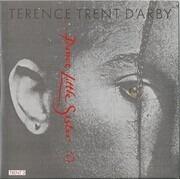 7'' - Terence Trent D'Arby - Dance Little Sister