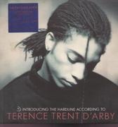 LP - Terence Trent D'Arby - Introducing The Hardline According To Terence Trent D'Arby
