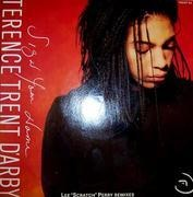 10'' - Terence Trent D'Arby - Sign Your Name (Lee 'Scratch' Perry Remixes)