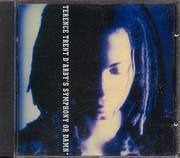 CD - Terence Trent D'arby - Symphony Or Damn
