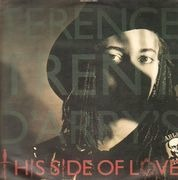 12'' - Terence Trent D'Arby - This Side Of Love