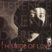 12inch Vinyl Single - Terence Trent D'Arby - This Side Of Love